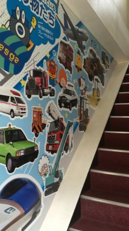 Brake Mini Museum
