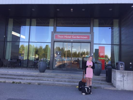 Jessheim, Norwegia: photo0.jpg