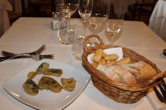Vezzo, Włochy: Aperitivo