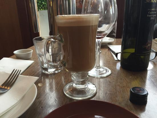 L'Olivo: Latte