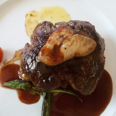 Restaurante Parador de La Granja