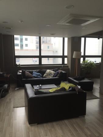 3 jours de vacances à Busan