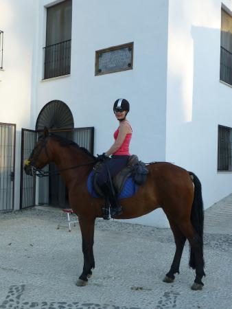 Molino de Saladilla / HorseridingSpain: Wonderful Tormento