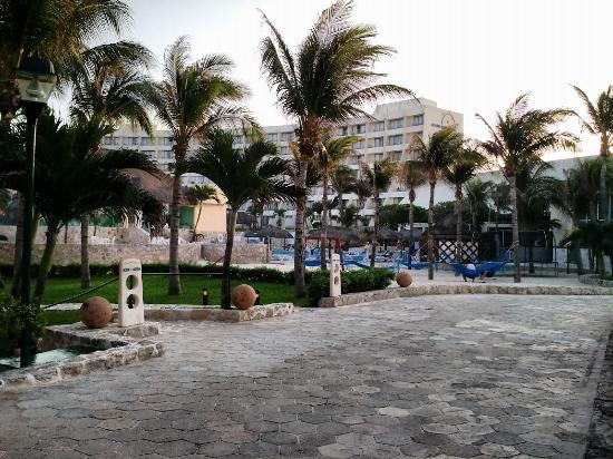 Cancun Caribe Park Royal Grand Hotel Tripadvisor