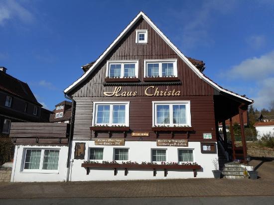 Pension Haus Christa