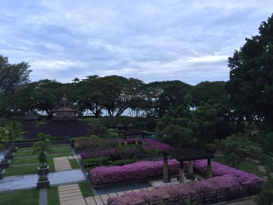 An Absolutely Stunning Resort!