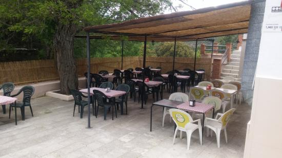 Kiosko Alfaguara Alfacar Restaurant Reviews Photos