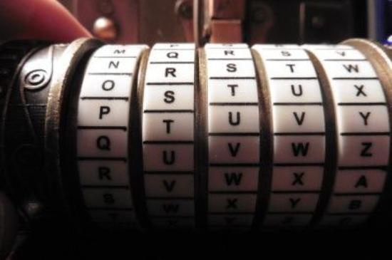 can you crack the code - Picture of Escape Rooms Belfast