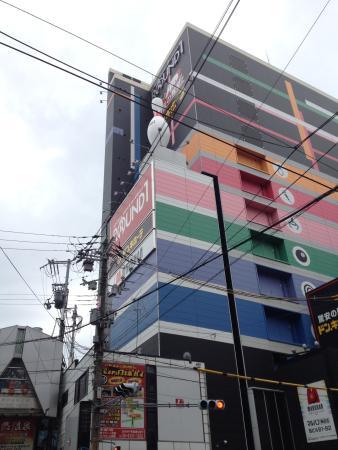 Rround1 Umeda