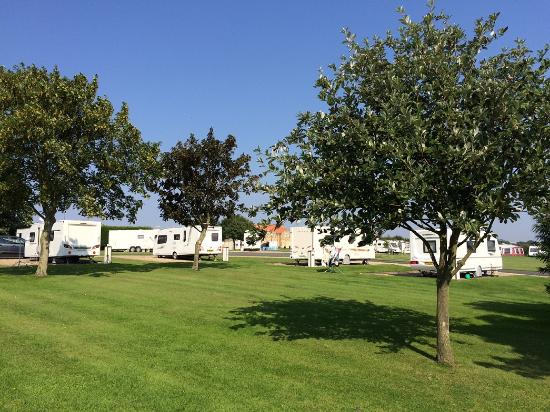 Lebberston touring park scarborough campground reviews photos price comparison tripadvisor for Scarborough campsites with swimming pool