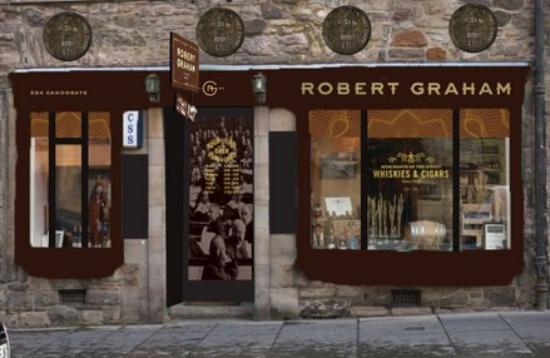 Robert Graham à Edimbourg Robert-graham-1874-254