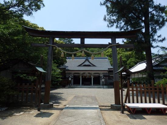 Imube Shrine