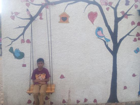 Wall Painting Picture Of Imagica Theme Park Khopoli Tripadvisor