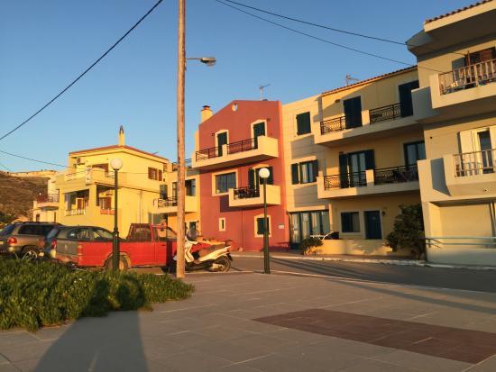 Marelina Villas & Apartments