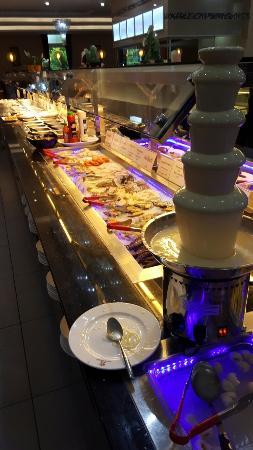Bad FГјГџing Restaurant
