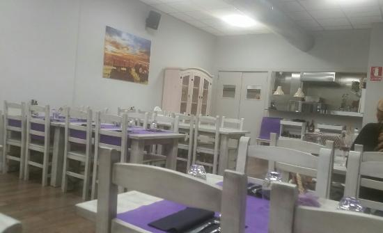 Som Terra Restaurant