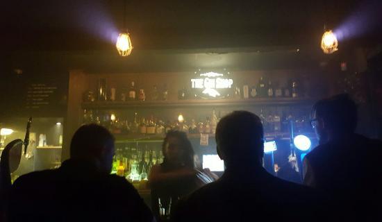 Social Bar Doncaster