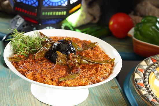 Al Berwaz Moroccan Restaurant & Cafe