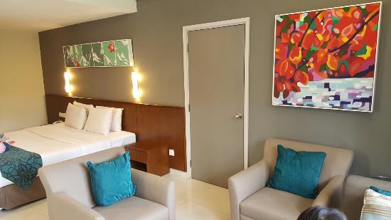 Genting View Resort: 20160604_151958_large.jpg
