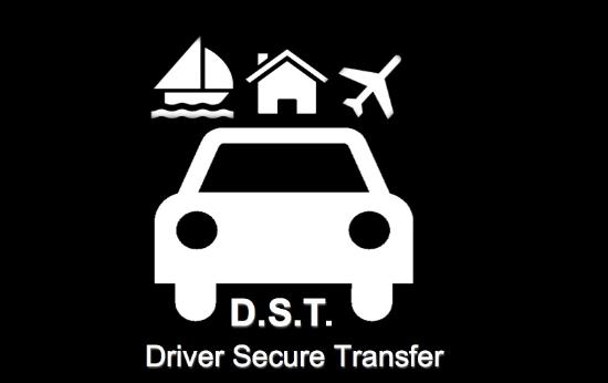 Driver Secure Transfer