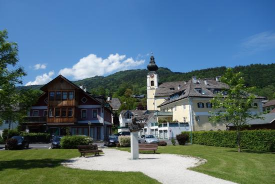 """Pfarrkirche """"St. Bartholomaus"""""""