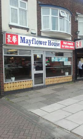 New Mayflower House