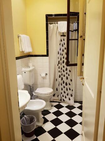 residenza dei pucci bagno pultissimo