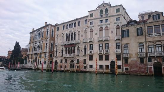 Palazzo Barbaro