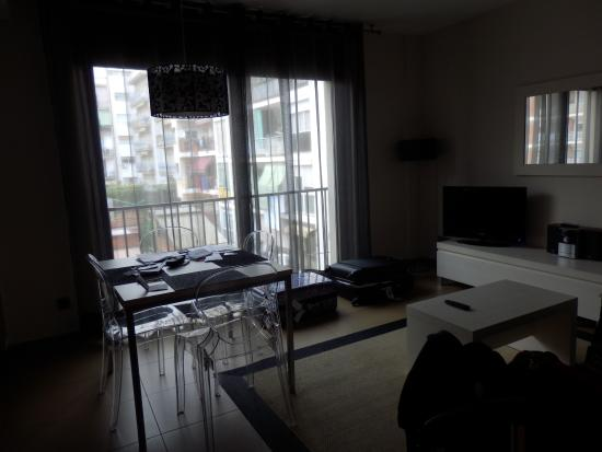 Foto de Up Suites Bcn