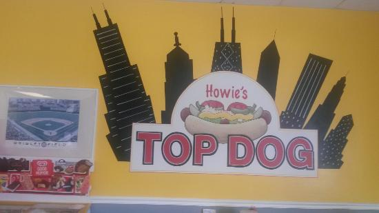 Howie's Top Dog : 20160604_135146_large.jpg