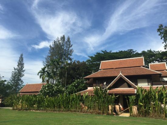 Saraphi, Thailand: Villa