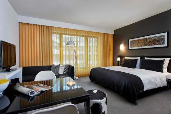 Adina Apartment Hotel Berlin Hackescher Markt: photo1.jpg