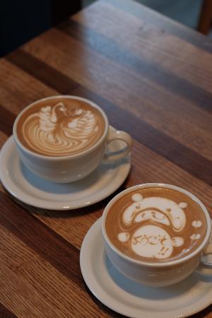 Cafe&Bakery GGCo.