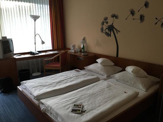 Relexa Hotel Bad Salzdetfurth: photo6.jpg