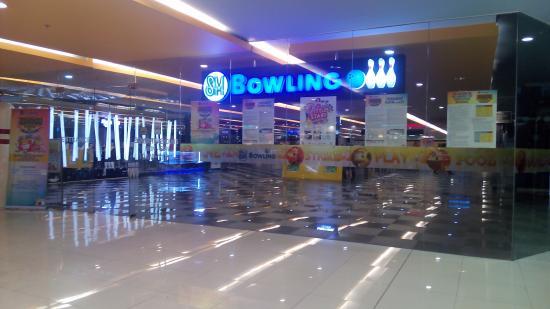 SM Southmall Bowling