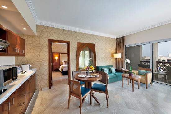 All our suites are complemented by thoughtful service