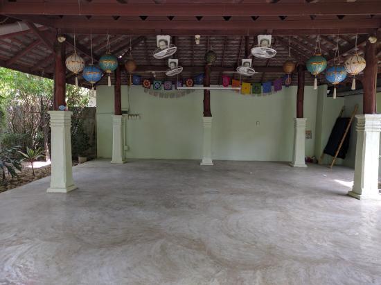 Bophut, Thailand: Yogarden