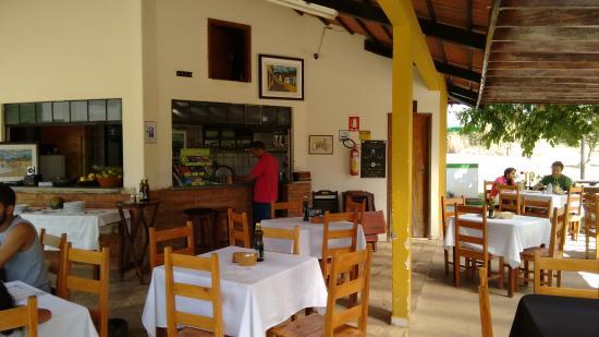 Bar e Restaurante das Acacias