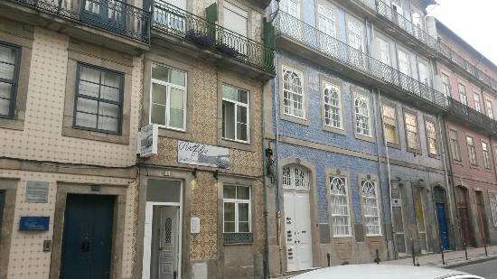 rua do rosario porto mapa PORTFOLIO GUEST HOUSE (PORTO): 32 fotos, comparação de preços e 6  rua do rosario porto mapa