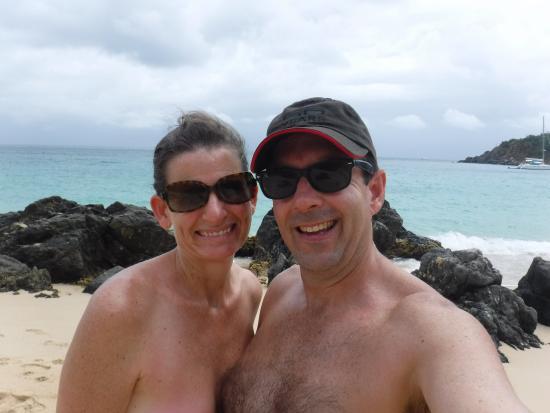 Nude island beach-9937