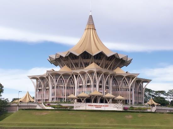Dewan Undangan Negeri Sarawak (Kuching) - 2020 All You Need to Know BEFORE  You Go (with Photos) - Tripadvisor