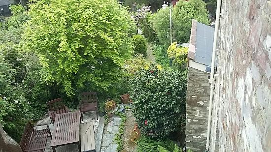 Roscrea Bed and Breakfast: 20160605_085207_large.jpg