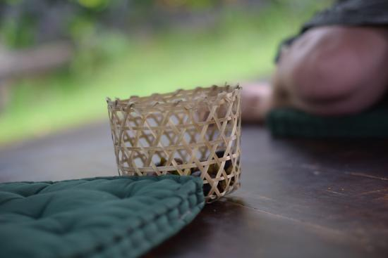 Bali Eco Stay Rice Water Bungalows: Bali Eco Stay, April 2016