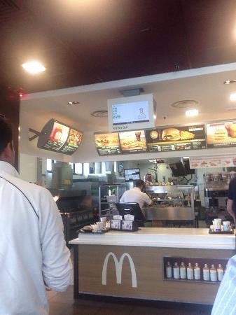McDonald's Drive Mestre Terraglio