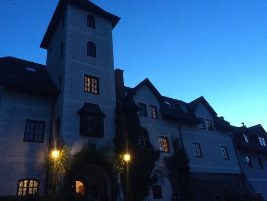 Hotel Schloss Thannegg: photo0.jpg