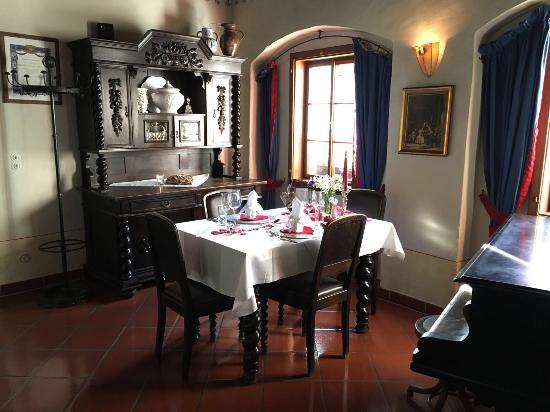 Hotel Schloss Thannegg: photo1.jpg