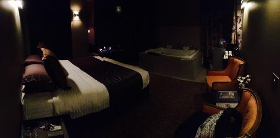 Spa Suites at RAVEN: photo0.jpg