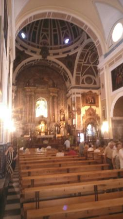 Convento Del Santo Angel
