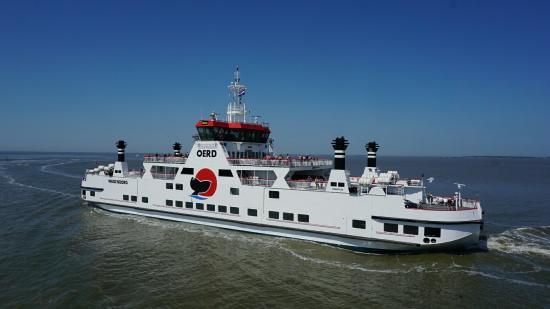 Wagenborg Passagiersdiensten