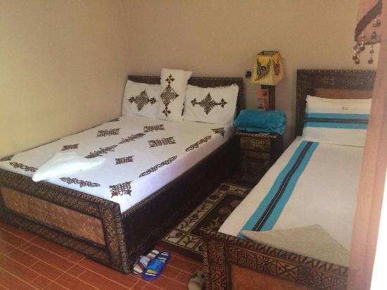 Blue Nile Guest House